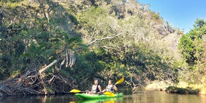 Discounted Guided Kayaking Adventures